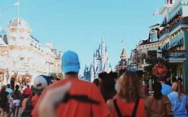 Florida Orlando Disneyland