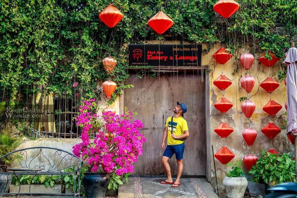 Travel Blog Vietnam Asia