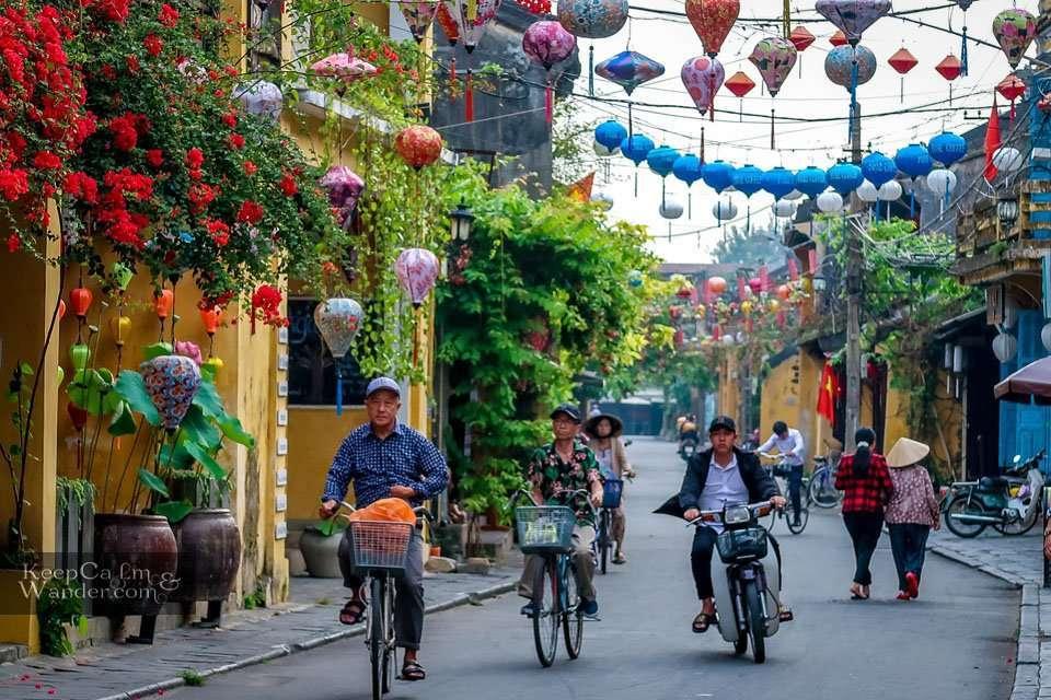 Hostel HoiAn Hotel Tourist Attractions Vietnam
