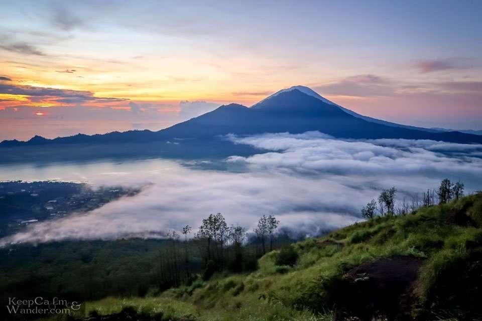 Mount Batur Hike Ubud
