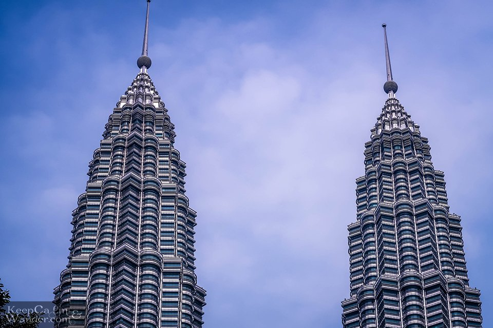 Islamic architecture tower Malaysia