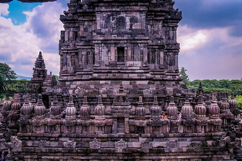 Things to do in Prambanan Yogyakarta Indonesia