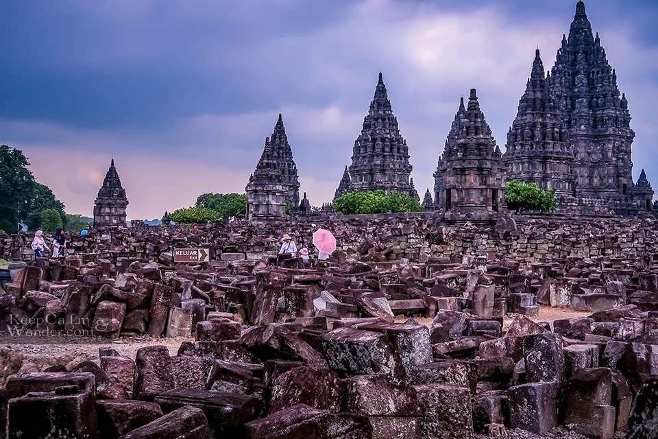 Things to do in Yogyakarta Indonesia