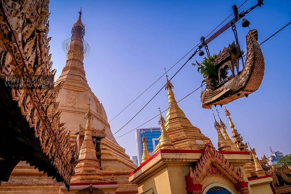 Things to do in Yangon Hostel Hotel