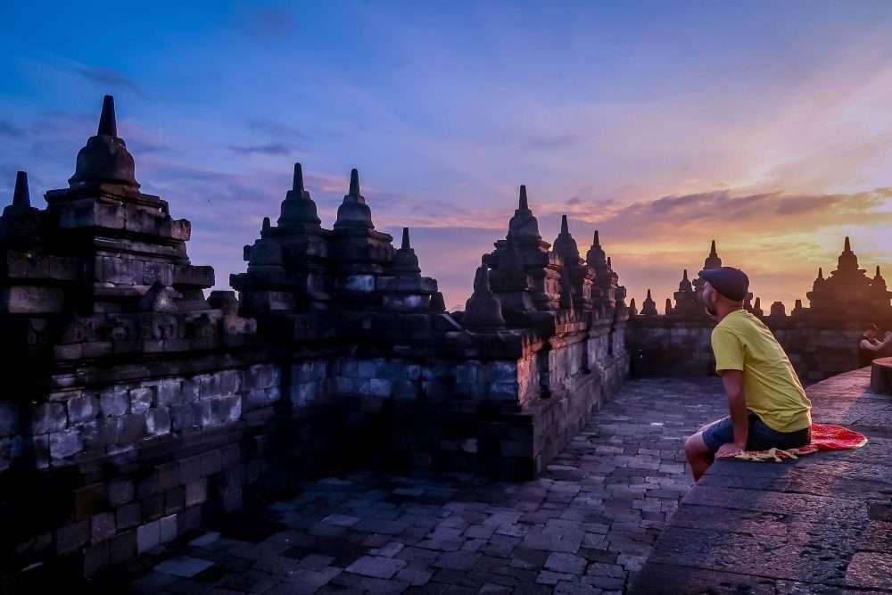 Things to do in Yogyakarta Indonesiai