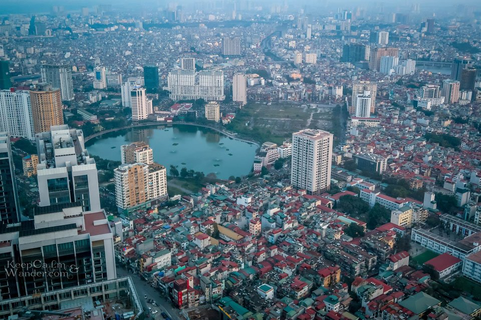 Hotel Vietnam Hostel Hanoi