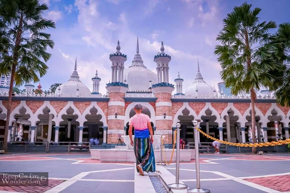 Things to do in Kuala Lumpur Malaysia