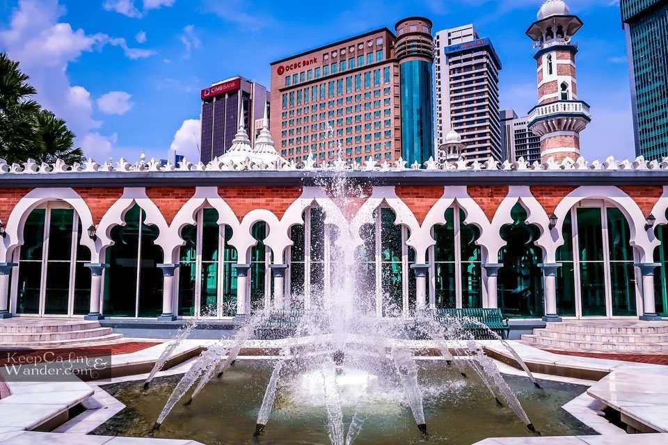 Hotels Kuala Lumpur Hostel malaysia