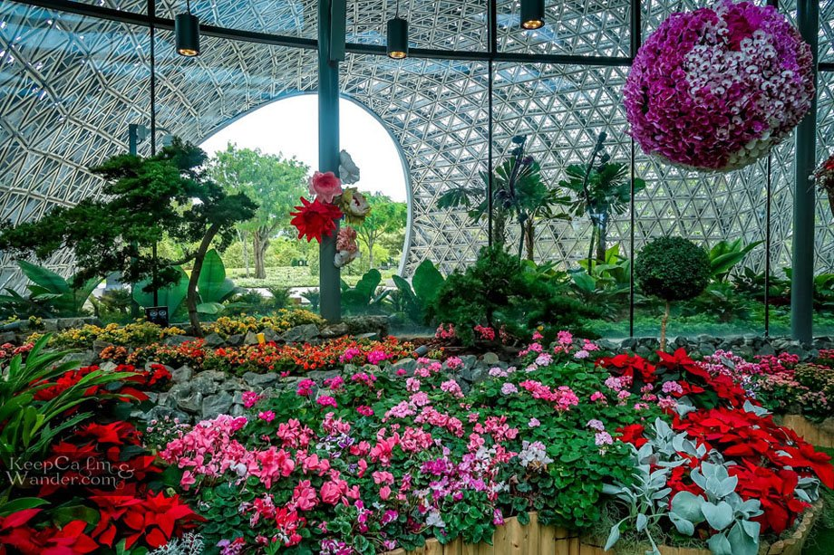 Tourist attractions things to do in Singapore