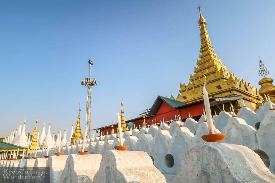 Hotel Mandalay Hosel