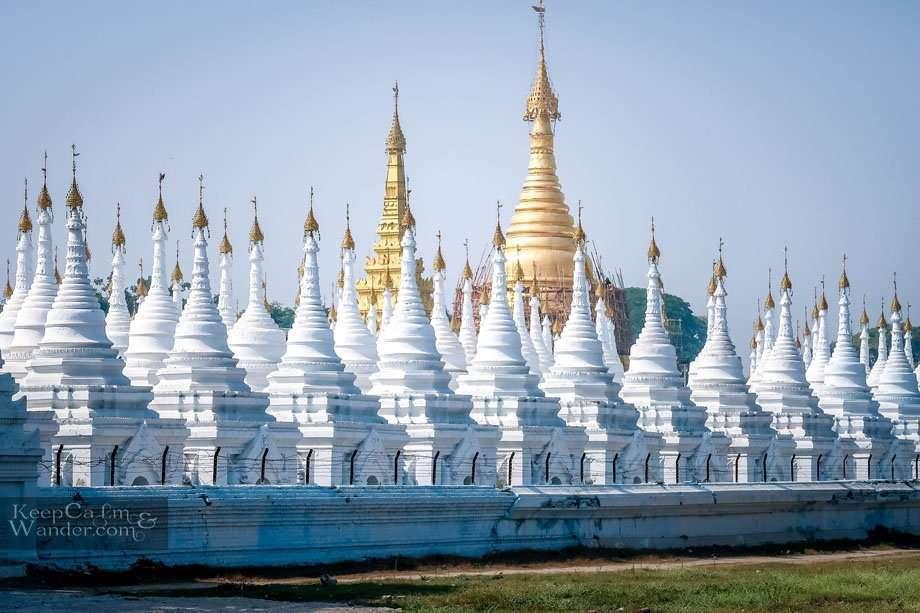 Things to do Mandalay Myanmar