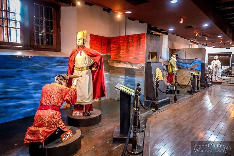 Museum Bahari Maritime