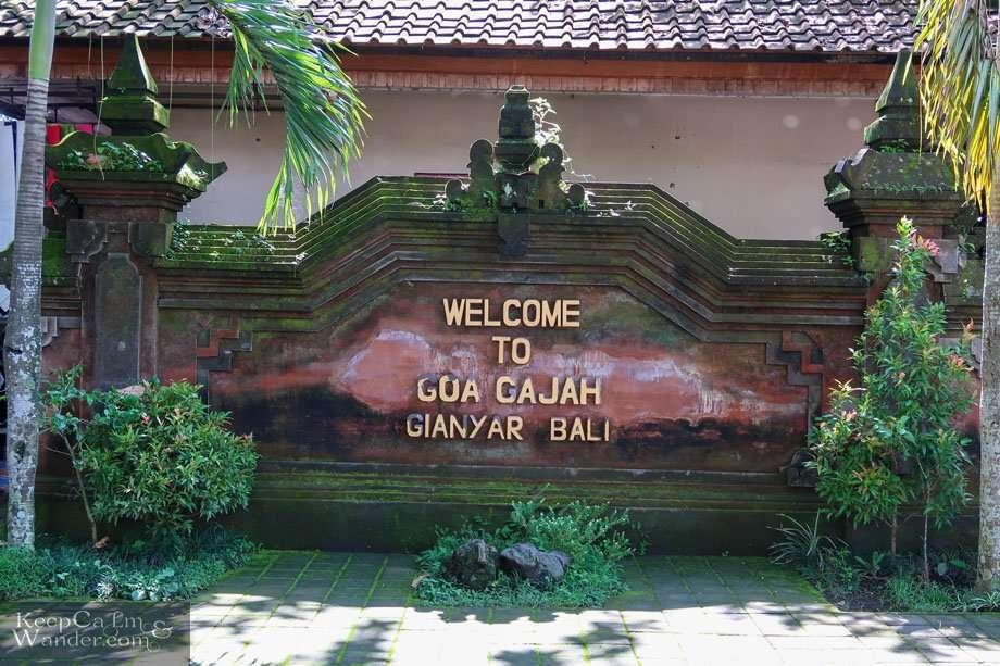 Gianyar Bali Things to do