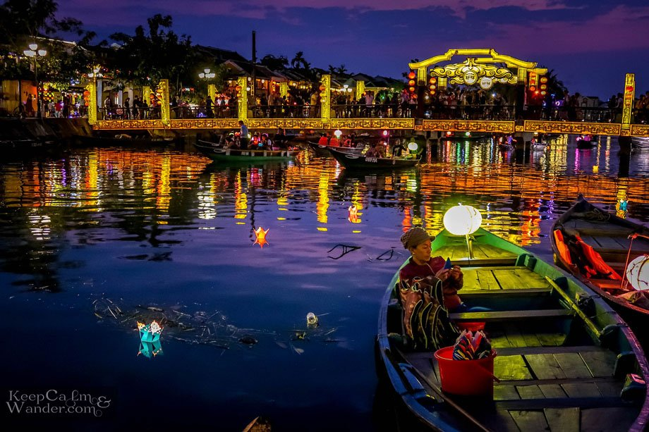 Hotel Hoi An Hostel AirBnB Vietnam