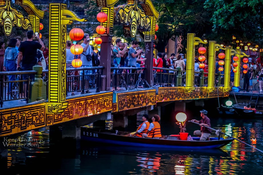 Things to do in HoiAn Vietnam
