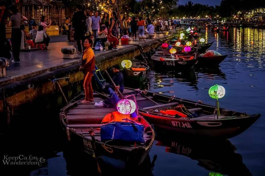 Things to do in Hoi An Vietnam Danang