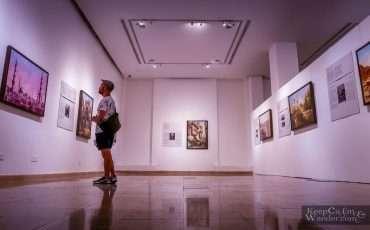 Islamic Arts Museum Kuala Lumpur Malaysia 2