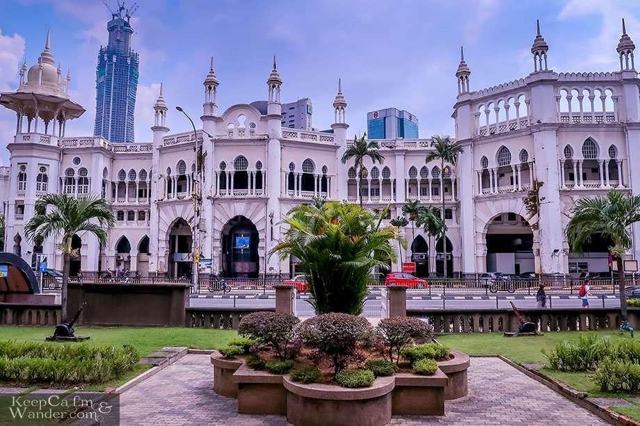 Things to do in Kuala Lumpur - Malaysia
