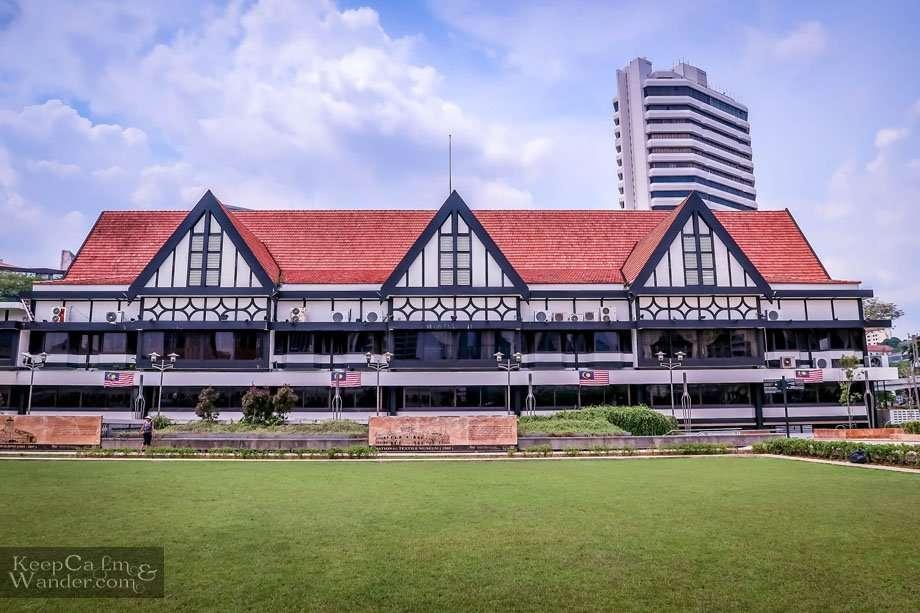 Selangor Club house Kuala Lumpur Malaysia