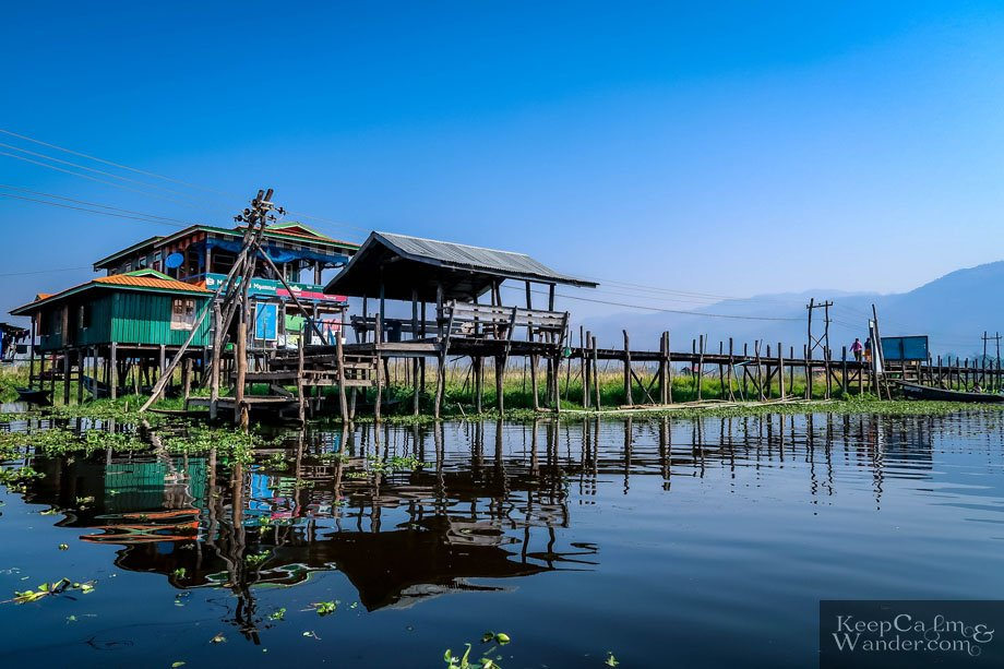 Things to do in Nyaung Shwe (Myanmar).