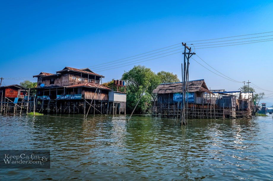 Things to do in Nyaung Shwe