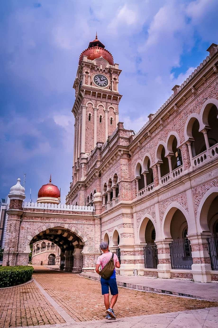 Things to do in Kuala Lumpur, Malaysia.