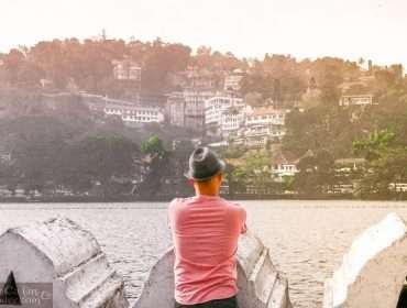Things to do Around Kandy Lake Sri Lanka 1