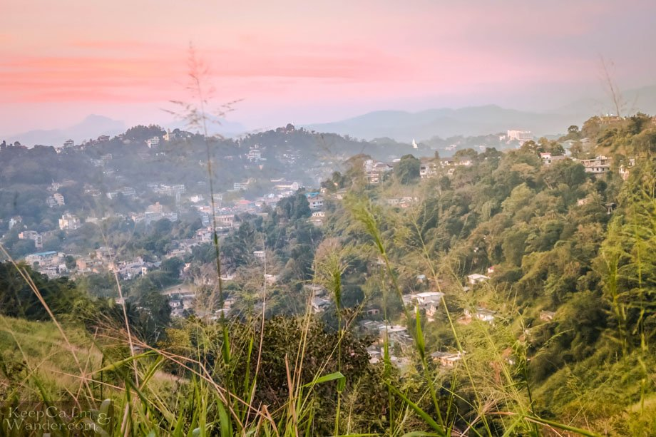 Things to do in Kandy (Sri Lanka).