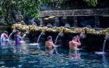 Tirta Empul Temple Bali Ubud 10