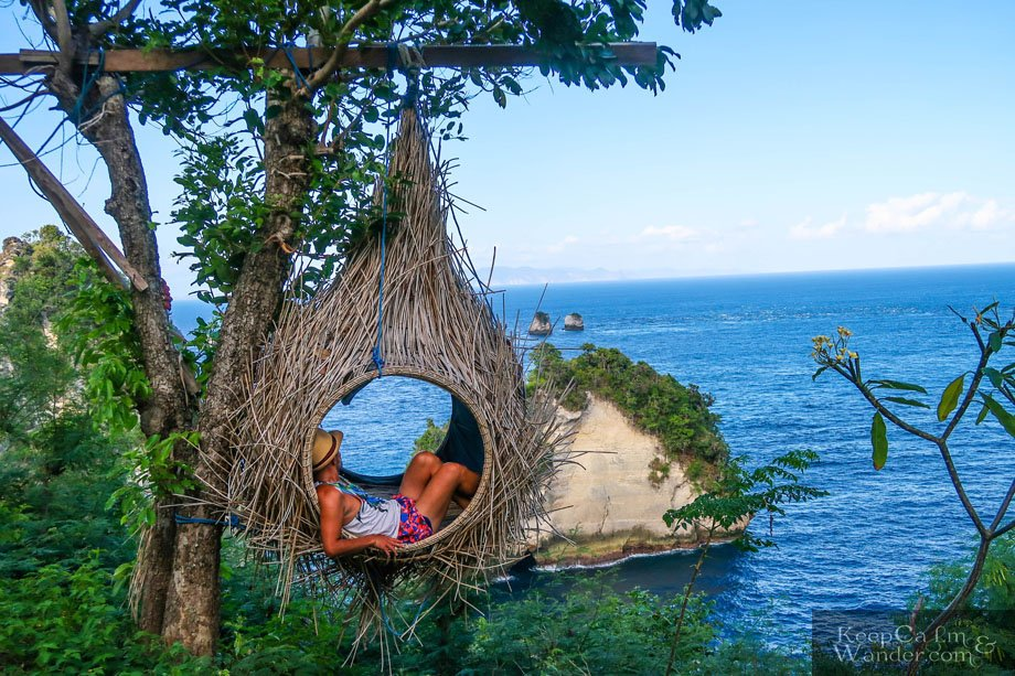 Things to do in Nusa Pineda
