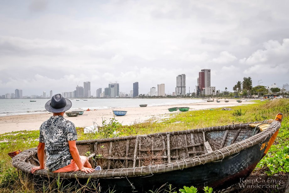 Things to do in Danang Vietnam