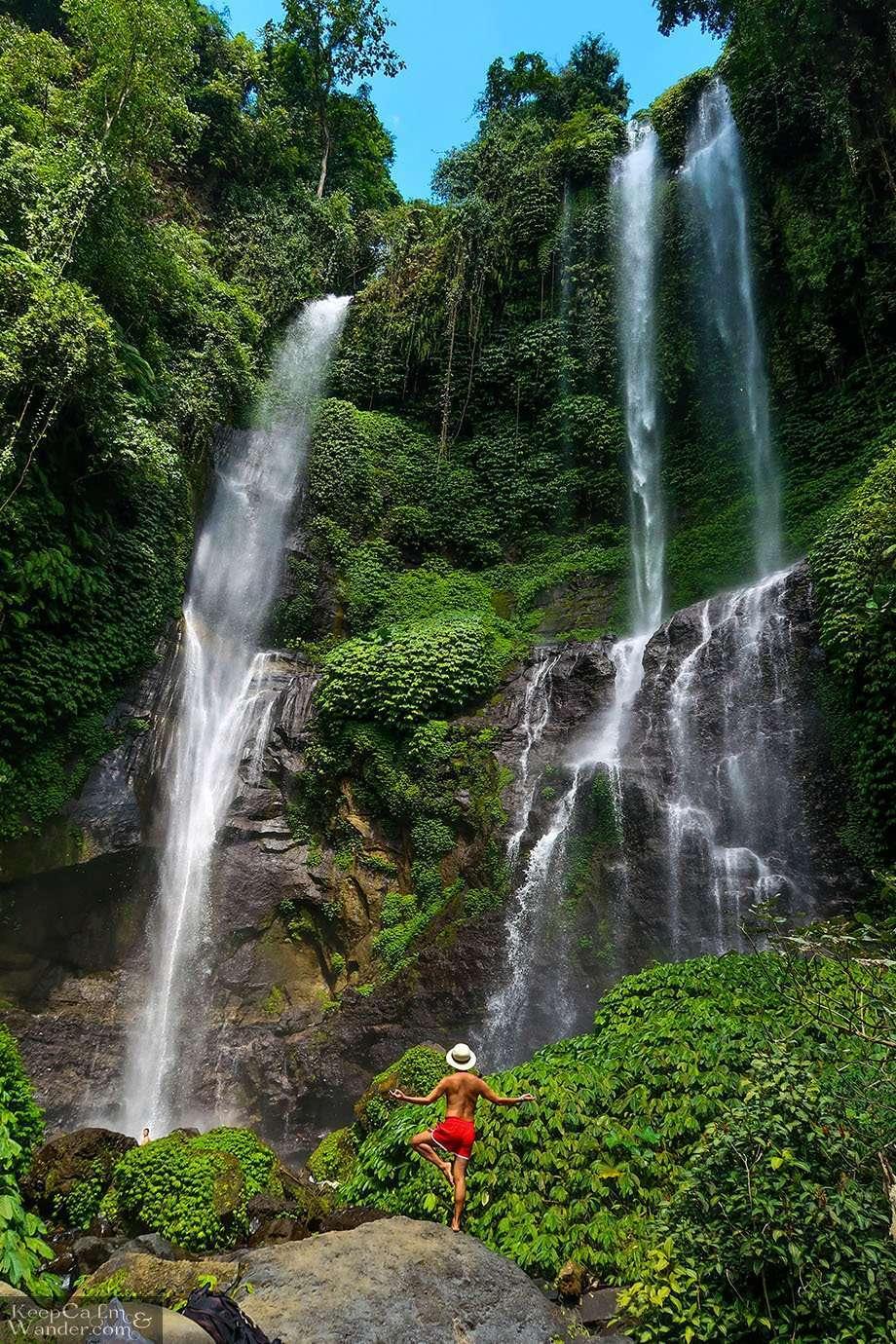 Things to do in Bali Singaraja