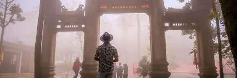 Ba Vi National Park 1 Hanoi Vietnam 2