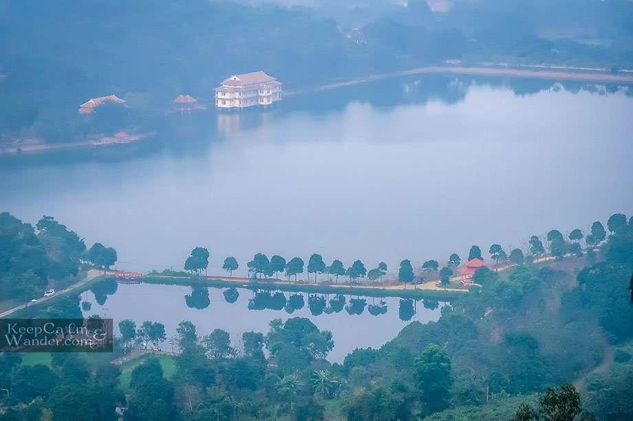 Ba Vi National Park - A Day Trip from Hanoi