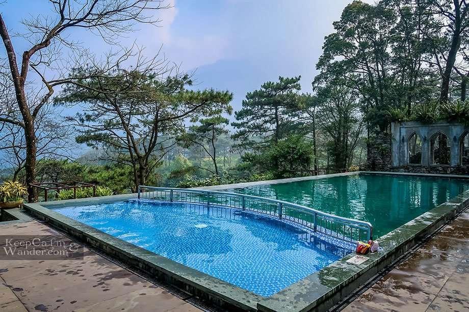 Melia Ba Vi Mountain Retreat Resort