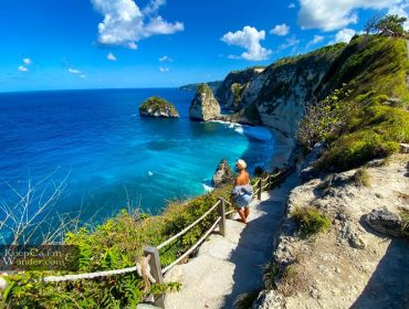 Diamond Beach – Nusa Penida Bali Travel Blog 15