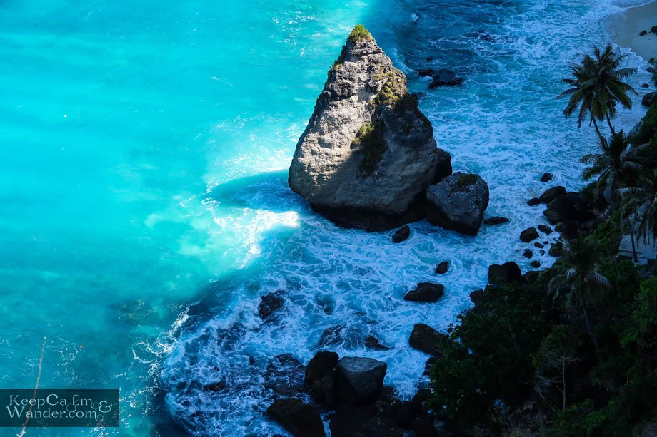 Nusa Penida Bali Island