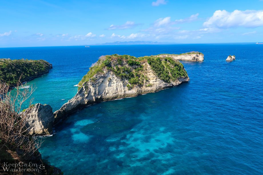 Day Tour Nusa Penida