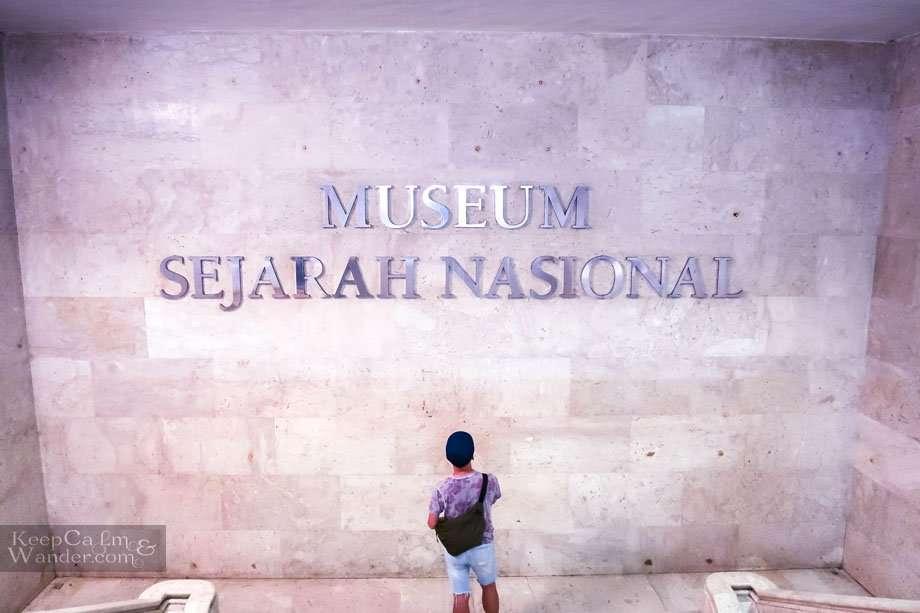 National History Museum Indonesia Jakarta