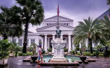 National Museum Jakarta Indonesia 1