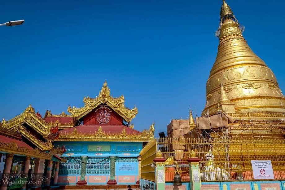 Things to do in Sagaing Mandalay