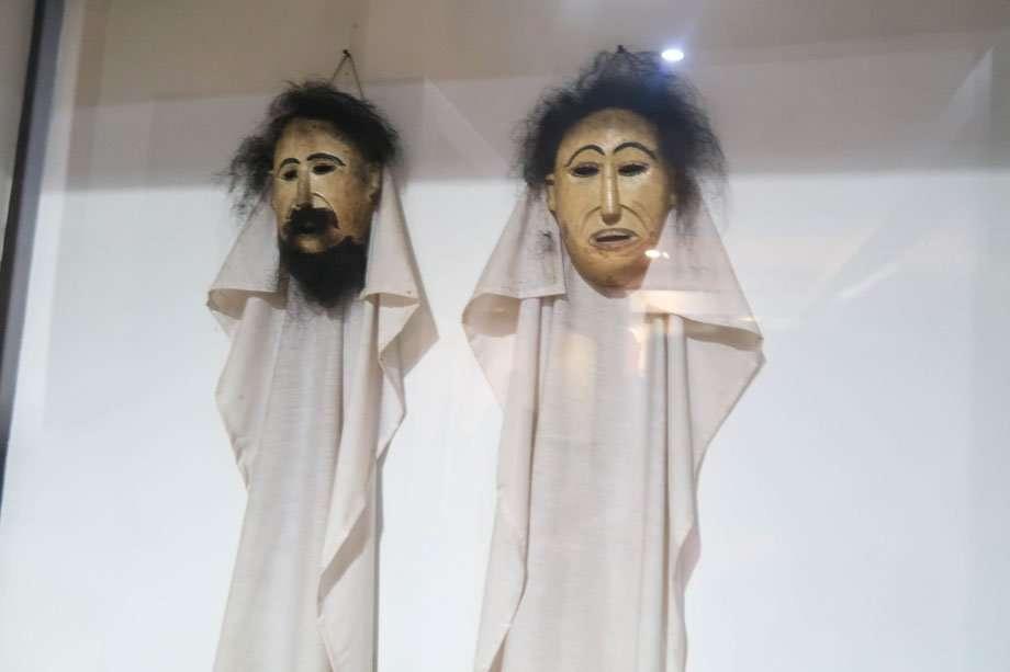 Puppet museum Jakarta java Indonesia