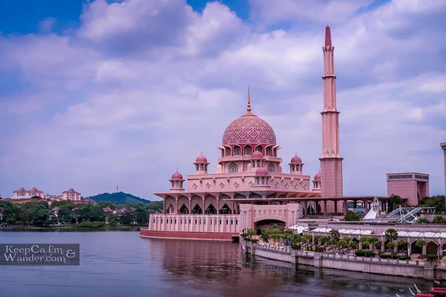 Day trip from Kuala Lumpur (Malaysia)