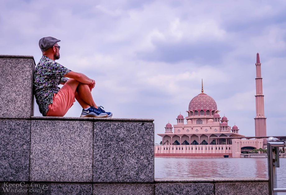 Things to do in Putra jaya - A Day trip from Kuala Lumpur (Malaysia)