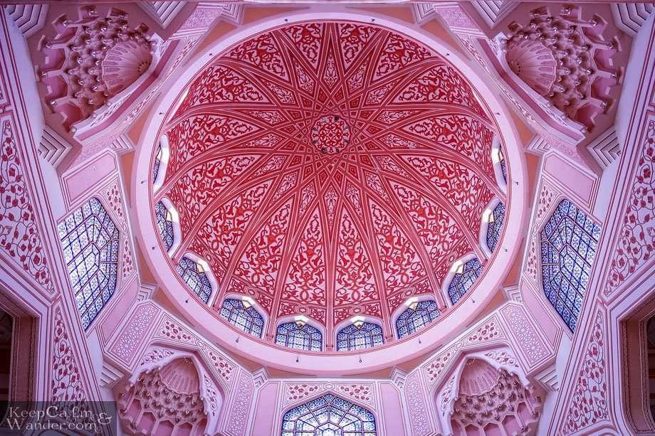 Putra Masjid Kuala Lumpur