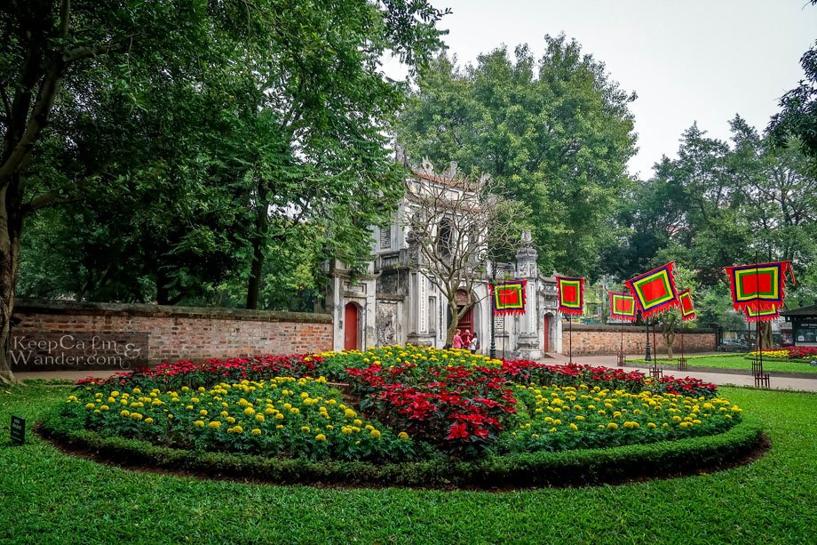 Things to do in Hanoi (Vietnam).