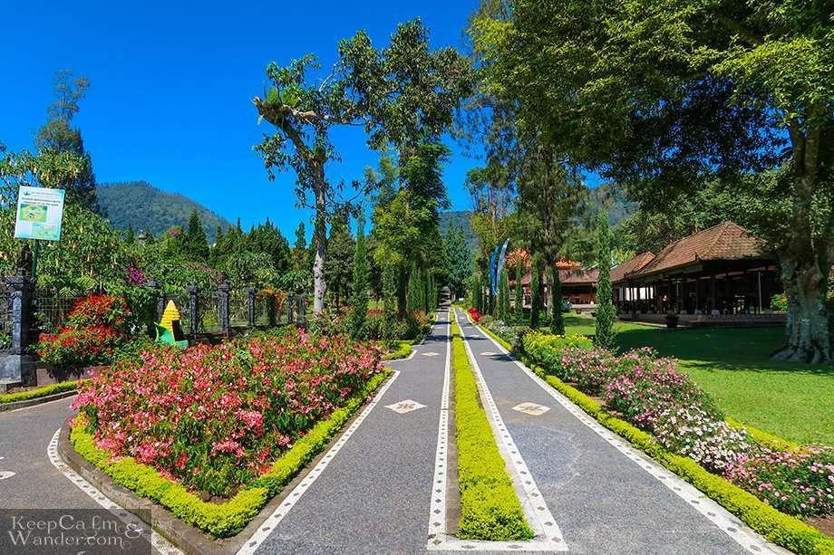 Things to do in Bedugul Bali