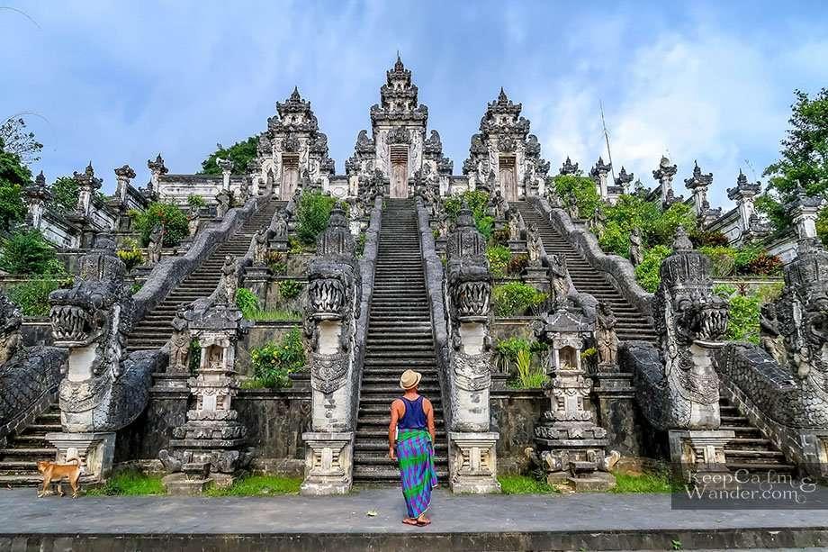 Pura Lempuyang (Bali)