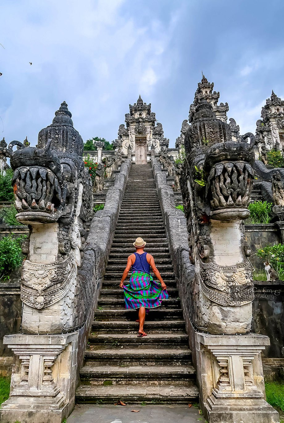 Things to do in Karangasem Bali