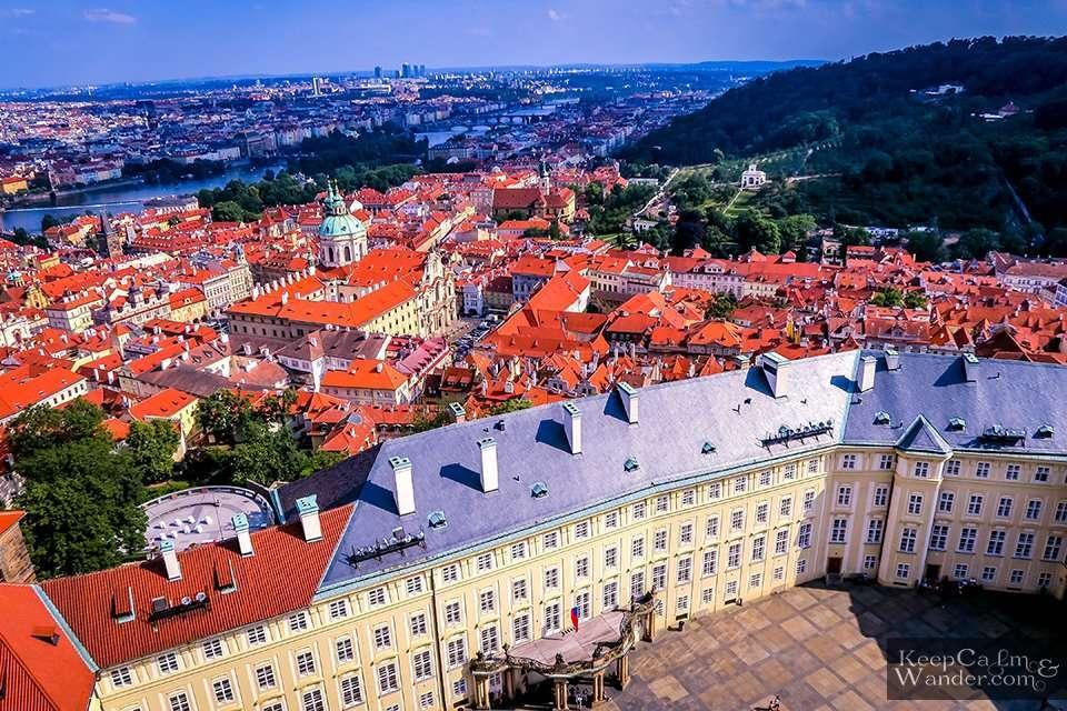 Hotel Prague Hostel Where to Stay